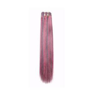 Extensiones de cabello con Clips color 1B/700